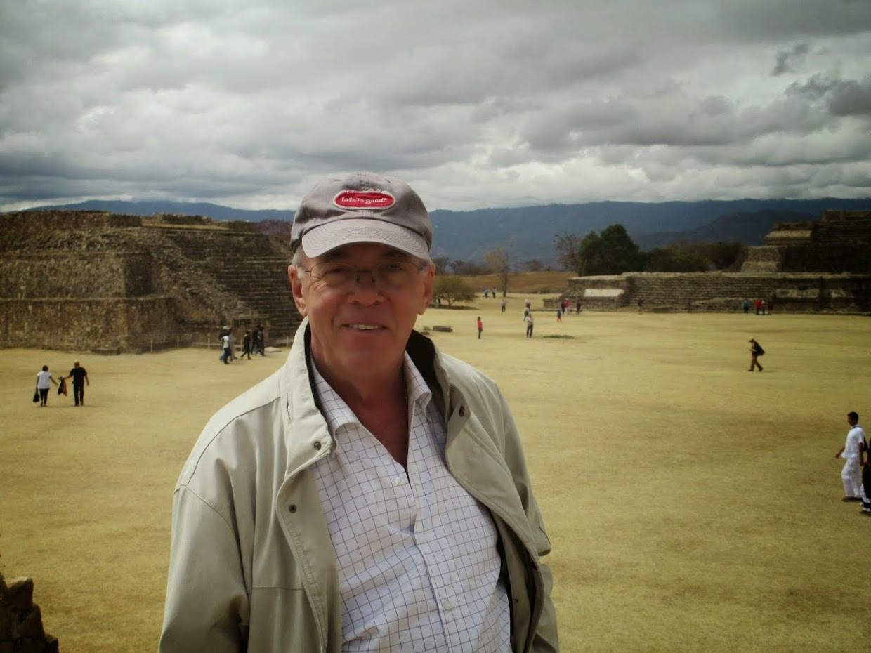 Adventures of a Retired Nomad